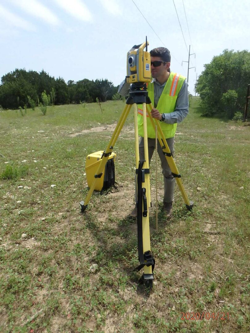 JPH Land Surveying, Inc